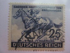 GERMANY  Sc  B204  Mi  814  USED  (Lot-M)