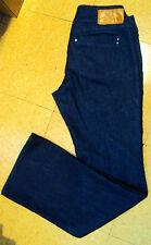 "Diesel Ronhar Slim Fit Low-Rise Bootcut Dark Blue Denim Jeans ~ 29"" W X 30"" L"