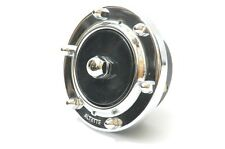 Replica Lucas Altette Chrome Horn 12V - LUHF1234