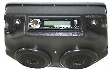 POLARIS RZR 570 RADIO STEREO OVERHEAD READY TO PLAY CONSOLE