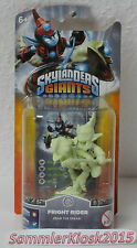 Glow in the Dark Fright Rider Skylanders Giants Figur - exclusive limited Gitd