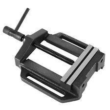 "EBERTH 6"" Machine drill vice milling bench vise tool work bench clamp pillar"