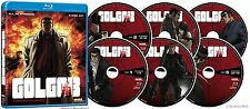 Golgo 13 . The Complete Series Collection . 50 Episodes . Anime . 6 Blu-ray NEU