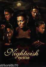 NIGHTWISH Nemo DVD All Zone - Promo