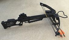 Norman Reedus SIGNED Horton Crossbow The Walking Dead Daryl Dixon AUTO PIC PROOF