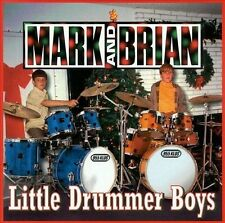 Little Drummer Boys, Various Artists, Good Limited Edition