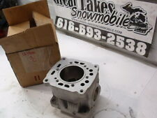 Polaris Ultra 680 Snowmobile Engine New Reman. Cylinder Touring SP