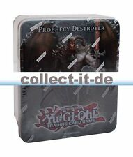 YUGIOH-TIN BOX 2012-Wave 2.5 - tc-yu-ct09-en019 Prophecy Destroyer inglese