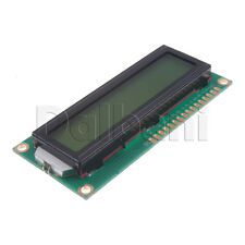HD44780  LCD LCM Display Module 1602 16x2 Character Controller for Arduino