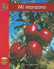 Mi Manzano My Apple Tree (Yellow Umbrella Books: Science Spanish) (Spanish Editi