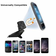 Car Cell Phone Magnetic Holder CD Slot Mount For iPhone 6 6S 7 7Plus Galaxy S7
