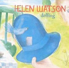Doffing by Helen Watson (CD, Fledg'ling Records) UK IMPORT SEALED