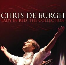 Lady in Red: The Collection by Chris de Burgh (CD, Jan-2013, Spectrum Music...