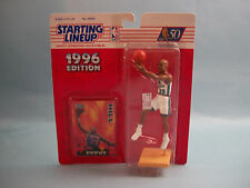 Starting LineUp NBA GRANT HILL #68850 Action Figure 1996
