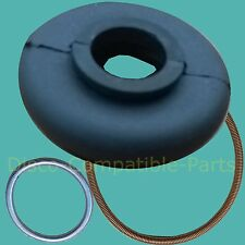 Land Rover Defender Track Rod End Ball Joint Rubber Boot Kit