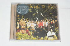 Devendra Banhart - CRIPPLE CROW - MUSIC CD RELEASE YEAR: 2005 NEW SEALED