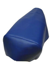 Motorcycle seat cover - Honda XL125R in black