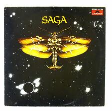 "12"" LP - Saga  - Same - C1674 - washed & cleaned"