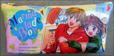Marmalade Boy Anime School Pencil Case Pouch Bag DOUBLE-SIDED #2 BRAND NEW!!!
