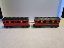 Lego Harry Potter (2) 4708 HOGWARTS EXPRESS PASSENGER CAR ONLY WITH STICKERS