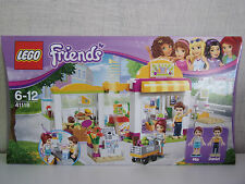 Lego Friends - 41118 Supermarkt -  NEU & OVP