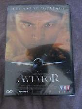 Aviator de Martin Scorsese avec Leonardo Dicaprio, DVD, Drame, NEUF!!!!