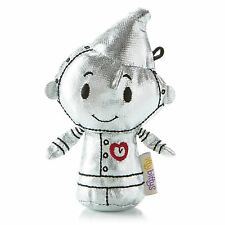 Tin Man Itty Bitty Wizard of Oz Officially Licenced Hallmark plush beanie NEW
