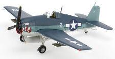 US Navy WWII Grumman F6F Hellcat 1:48 Model (VF-27)