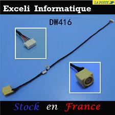 Connecteur alimentation Dc Power Jack cable LENOVO DC30100I600 Connector