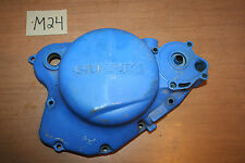 1981 Suzuki RM 125 Engine Side Cover Right OEM 81
