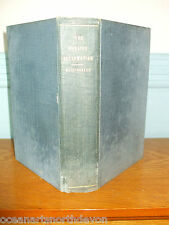 THE ENGLISH REFORMATION BOOK DATED 1866 FRANCIS CHARLES MASSINGBERD