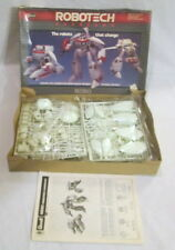 Revell Robotech Changers Nebo Plastic Model Parts Sealed