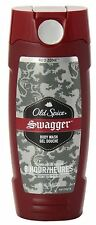Old Spice Red Zone Body Wash Swagger 16 oz (Pack of 4)