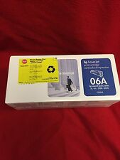 Microfine HP LaserJet print cartridge 06A 5L/6L/3100/3150 C3906A