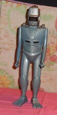 vintage 1979 ROM THE SPACE KNIGHT Spaceknight WITH BACKPACK only (semi-working)