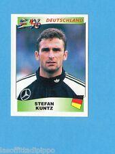 EUROPA/EURO '96 - PANINI - Figurina n.213- KUNTZ - GERMANIA -NEW
