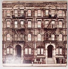 LED ZEPPELIN Physical Graffiti 2xLP Vinyl 1975 Swan Song SS 2-200 VG++ S-1829