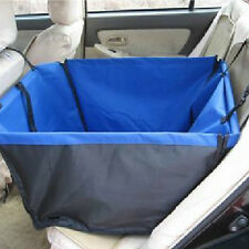 New Pet Dog Car Seat Cover Hammock Fodable Single-seat