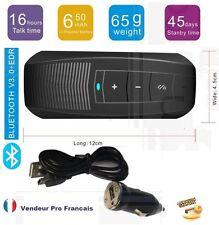 Kit Bluetooth mains-libres haut parleurs de voiture iPhone 5 4 4S Galaxy S3 Mod2