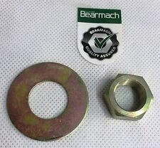 Bearmach LandRover Series 2/2a/3 Lt weight Forward Control Drop Arm Washer & Nut