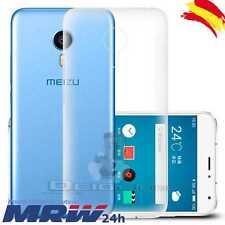 Funda Ultra fina 100% Transparente TPU Gel para Meizu MX4 Pro MX 4 4G Silicona