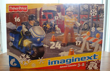 Fisher Price Imaginext 2011 Advent Calendar – Brand New