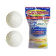SPA / Hot Tub gentaglia SPONGE BALL x 2