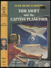 Tom Swift Jr.: (#29) and the Captive Planetoid PC 1st/1st