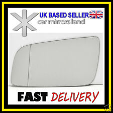 Left Passenger Wing Car Mirror Glass Wide Angle VAUXHALL ASTRA G MK4 1998-2005