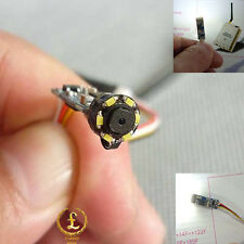 New LED wired bar-type color CCTV spy hidden pinhole mini video security camera