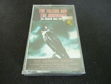 THE FALCON AND THE SNOWMAN ULTRA RARE NEW SEALED SOUNDTRACK CASSETTE TAPE!