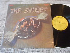 SWEET Funny How Sweet Co Co RCA LP 1972 CHILE rare BONBON COVER