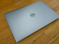 Dell XPS 15 9550 15.6' 4K touchscreen(512GB PCIe SSD, Core i7 6700HQ, 16MB RAM)