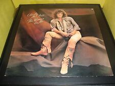 Charly McClain The Woman In Me 1983 Epic Vinyl Records Album LP Band of Gold